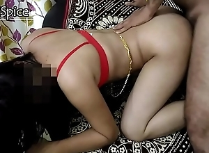 Sexy Indian Wife Fucked In Doggystyle Moaning in Pleasure भाभी को पीछे से चोदा