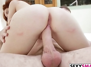 Sweet Petite Alice Still wet behind the ears Gets Banged