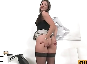 Milf Fucks Agent upstairs Casting Couch(Ellie Springlare) 02 vid-19