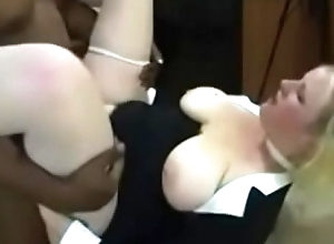 Dad Watches Mom Being Bred Interracial. Descry Pyt2 T goddessheelsonline.co.uk