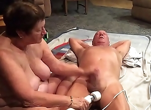wife conceitedly a great massage