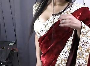 Indian Bhabhi Lily A Desi Black cock sluts