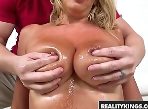 RealityKings - Big Naturals - (Olga Polansky, Tarzan) - Big And Tall