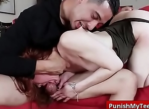 Submissived XXX Permission To Cum with Alexa Supernova video-03