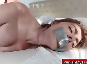 Submissived XXX Hard Sex Fantasy with Audrey Royal video-03