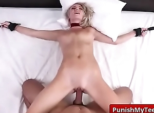 Submissived XXX Decide Your Own Fate respecting Molly Mae video-02