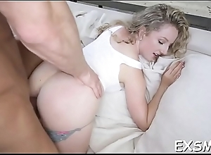 See with fun this porn scene