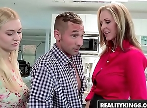 RealityKings - Moms Bang Teens - (Julia Ann, Natalia Starr) - Do It To It