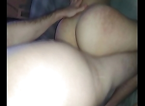 PAWG Doggystyle Big Booty Bounce On Big Cock