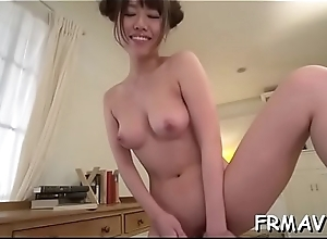 Intoxicating japanese oral-job