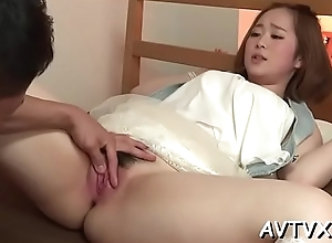 Wicked and wet japanese oral-sex