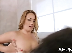 Long-awaited sex for a sexy milf