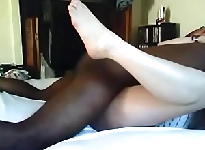 Amateur hot cheating wife interracial