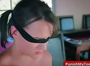 Submissived Porn - The Mysterious Package with Alex Moore vid-02