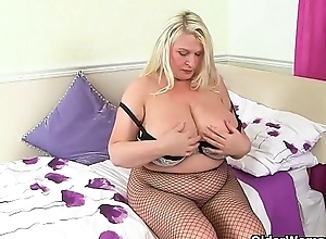 Next door milfs from the UK part 68