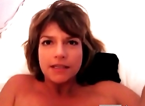 How my wife looks later on i fuck her ass