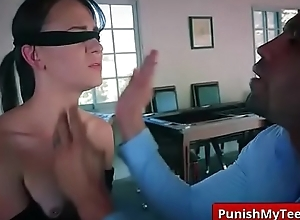 Submissived Porn - The Mysterious Pack off with Alex Moore vid-01